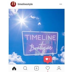 💕 TIMELINE BOUTIQUE 👠 as seen on fashionTV ✨